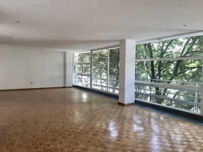 Chilpancingo Departamento Remodelado En Venta Condesa (mc)