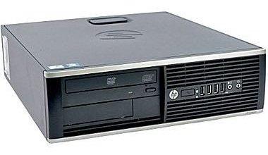 Descktop Pc Cpu Hp8300 Processador I5 8gb Memoria Ddr3 Hd1t