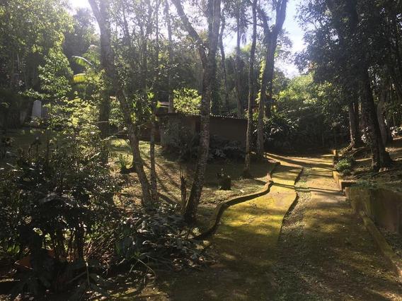Casa Em Condomínio Meu Recanto, Embu Das Artes/sp De 159m² 1 Quartos À Venda Por R$ 390.000,00 - Ca311316