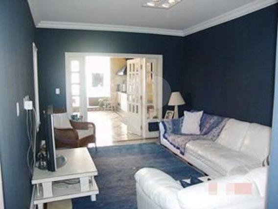 Casa Para Uso Residencial E/ou Misto - 3-im85445