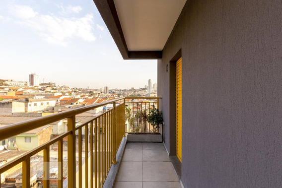 Apartamento À Venda - Vila Carrão, 1 Quarto, 28 - S893086195