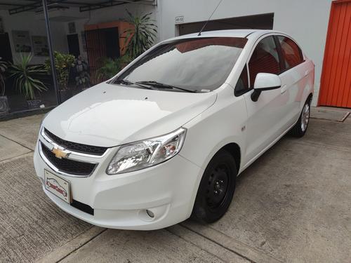 Chevrolet Sail 2019 1.4 Ltz