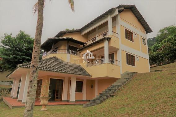 Casa Em Condominio - Vargem Pequena - Ref: 409 - V-409