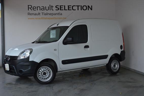 Renault Kangoo Zen Ac