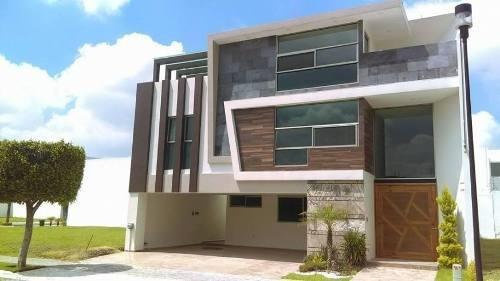 Casa En Venta, Cluster 333, Lomas De Angelopolis.