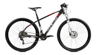 Olmo Raven 20 Bicicleta T.t. Rod. 26 27 Vel. H. Aluminio Su