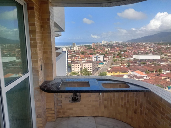 Am234 Apartamento 1 Dormitório- Prox Praia- 50 Mil Entrada