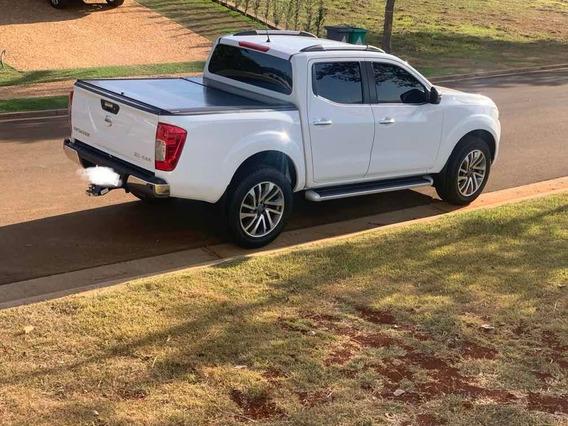 Nissan Frontier 2019 2.3 Xe Cab. Dupla 4x4 Aut. 4p