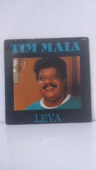 Lp Tim Maia Leva