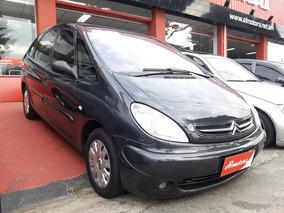 Citroën Xsara Picasso 2.0 Excl. 2005 Aceito Troca E Financio
