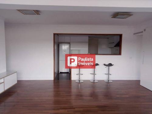Imagem 1 de 30 de Apartamento Com 3 Dormitórios, The View - Brooklin Paulista - São Paulo/sp - Ap32041