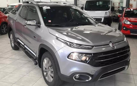 Fiat Toro Ranch 2.0 At9 4x4 My20 Oferta #yomequedoencasa