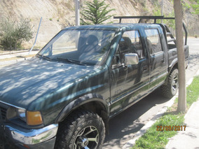 Chevrolet / Gm Luv 2.3 4x4 Año 1996