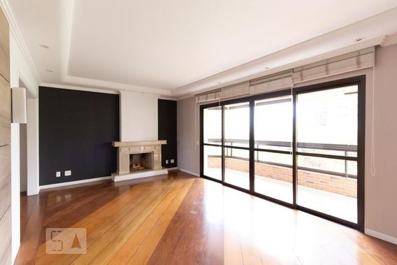 Apartamento No 3º Andar Com 3 Dormitórios E 3 Garagens - Id: 892986321 - 286321