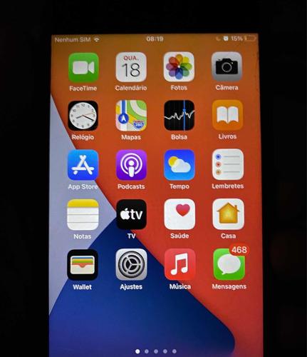 Imagem 1 de 5 de iPhone 7 Plus