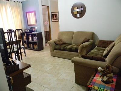 21454 - Apartamento 2 Dorms, Jabaquara - São Paulo/sp - 21454
