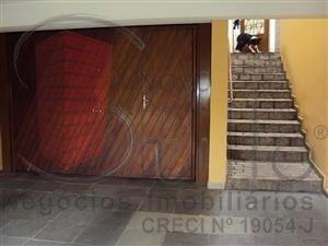 Imagem 1 de 8 de Casa - Jardim Vila Formosa - Ref: 1110 - V-1110