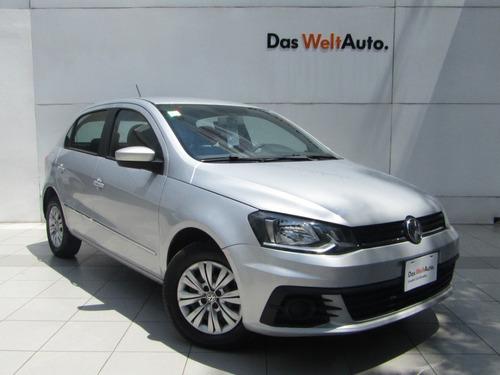Imagen 1 de 14 de Volkswagen Gol Trendline Mt 21-462 J