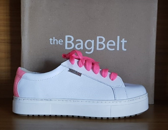 Zapatillas The Bag Belt N°38