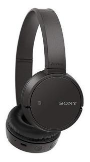 Audífonos Bluetooth Sony Wh-ch500 Negros