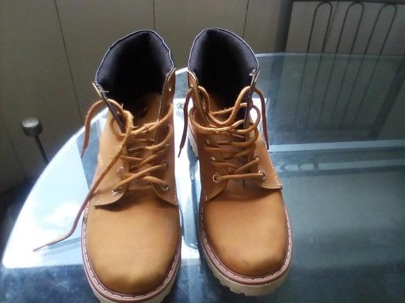 Zapatos Timberland Caballero Corte Alto