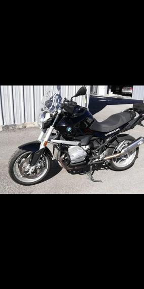 Bmw R1200r 2010, 35k Millas