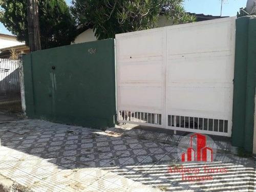 Imagem 1 de 8 de Casa Em Condomínio À Venda Em Taubaté/sp - 1329