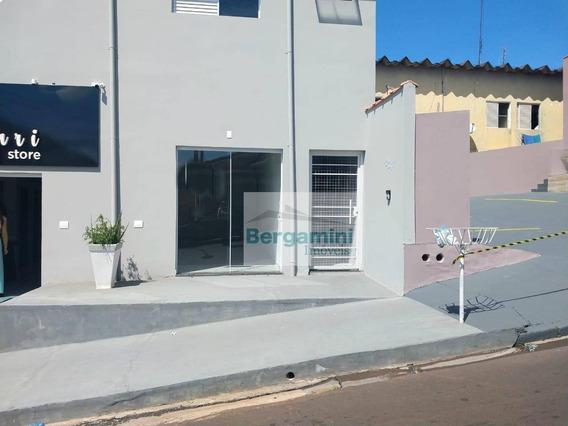 Loja Para Alugar, 35 M² Por R$ 1.000/mês - Vila Sonia - Botucatu/sp - Lo0002