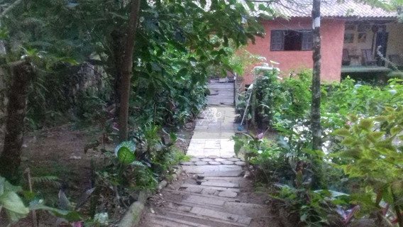 Chácara Com 2 Dorms, Cantagalo, Caraguatatuba - R$ 390 Mil, Cod: 594 - A594