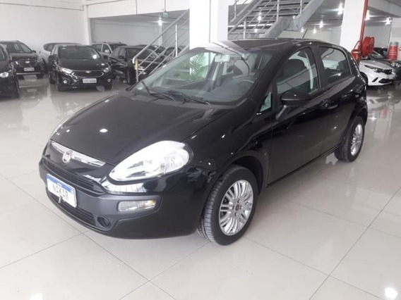 Fiat Punto Attractive 1.4 Flex 15/15