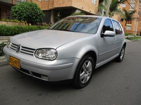 Volkswagen Golf 1.600cc M/t C/a 2003
