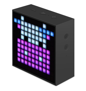 Parlante Bluetooth Timebox Mini Smart Led Divoom 5 Watts T