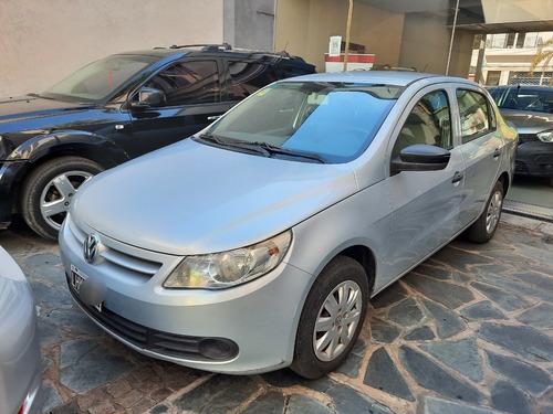Volkswagen Voyage 1.6 Confortline 2012 Km130000.-