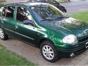 Renault Clio 1.0 Rn 5p 2000