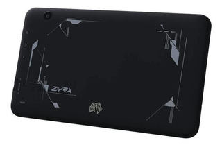 "Tablet Level Up Zyra 7"" 8GB negra con memoria RAM 1GB"