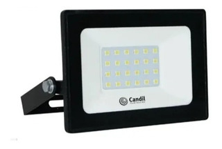 Pack 2 Reflector Proyector Led 30w Candil Neutro Exterior