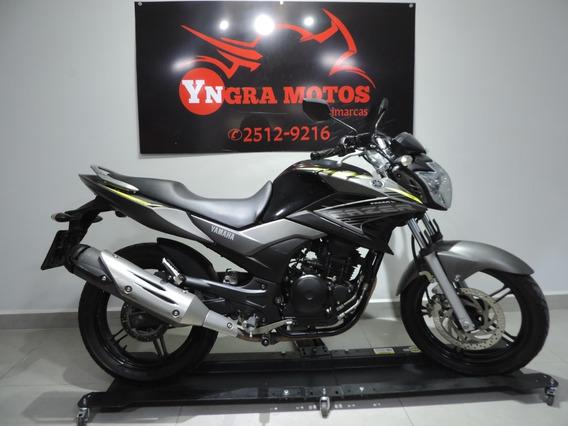 Yamaha Ys 250 Fazer 2016 Flex