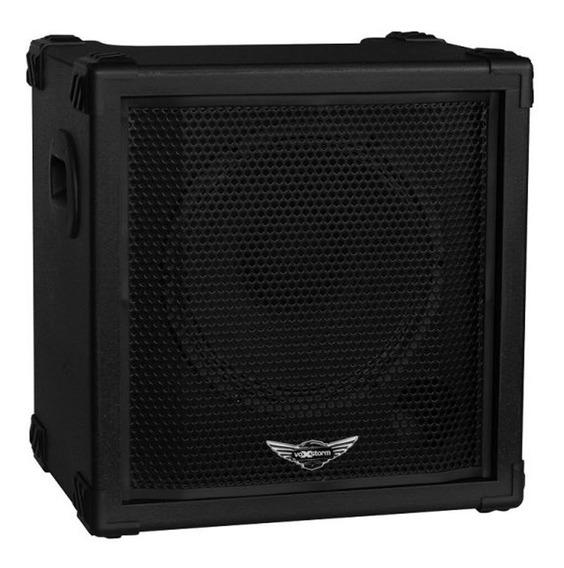 Cubo Amplificador Contrabaixo Top Bass Voxstorm 12 75w Cb125