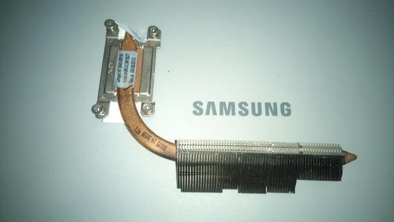 Dissipador Para Notebook Original Samsung Np275, Np270