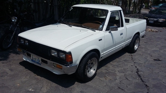 Nissan Pick-up 720