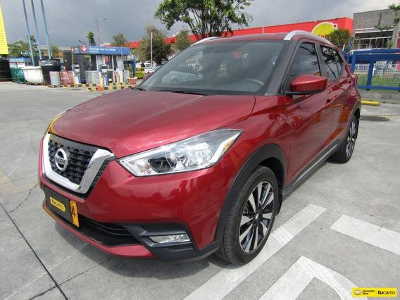 Nissan Kicks At 1600