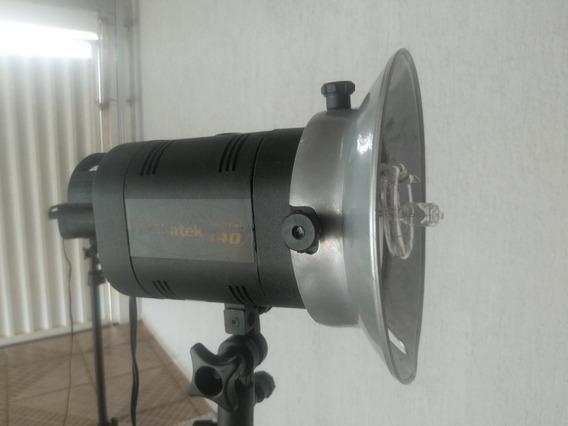 Studio Digital Compacto Atek 140