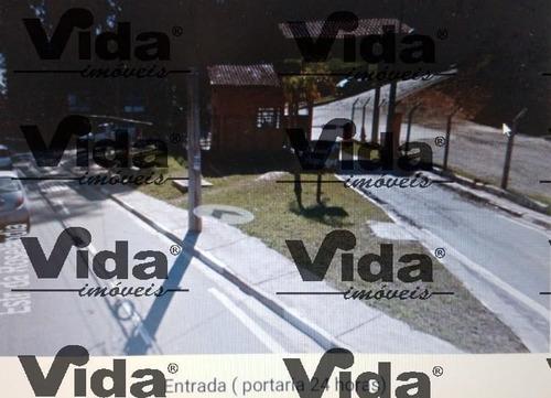Imagem 1 de 3 de Terreno Para Venda, 1692.5m² - 37604