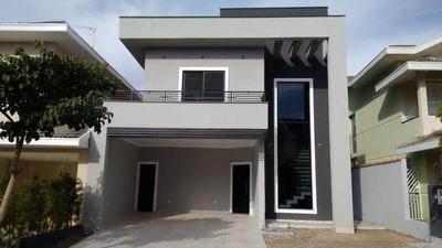 Casa De Condomínio Com 3 Dorms, Parque Califórnia, Jacareí - R$ 760 Mil, Cod: 7854 - V7854