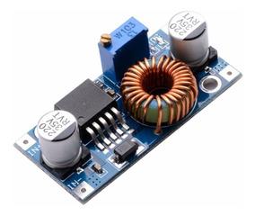 Módulo Conversor Dc-dc Step-down 5a Xl4005 Arduino Pic