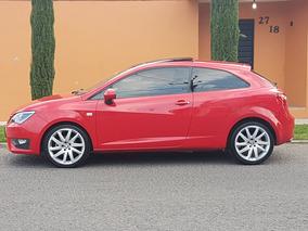 Seat Ibiza 1.2 Fr Turbo Mt
