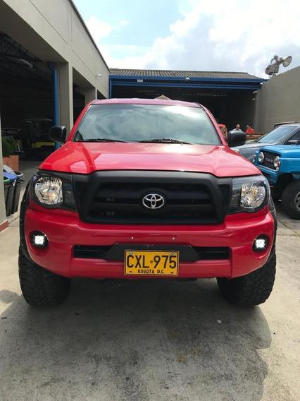 Toyota Tacoma 4x4 Automatica