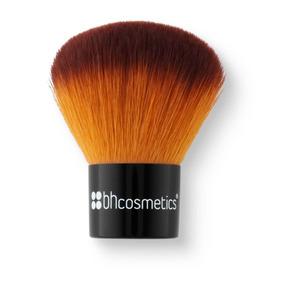 Brocha De Maquillaje Estilo Kabuki #35 De Bh Cosmetics.