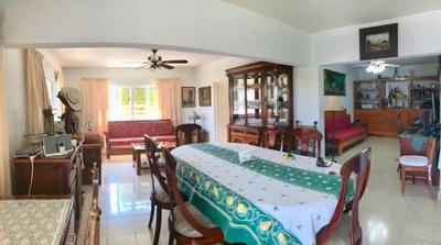 Casa Sola En Lomas De San Antón / Cuernavaca - Via-340-cs