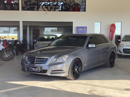 Mercedes-benz Clase E 2011 3.0 E300 Avantgarde Sport